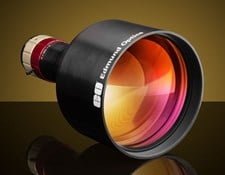 0.06X GoldTL™ Telecentric Lens (Mount Included), #58-260