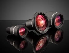 TECHSPEC® UCi Series Fixed Focal Length Lenses