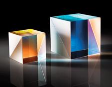 Cube Beamsplitters