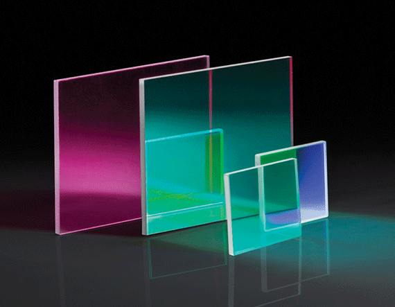 OD 6 Multi-Notch Filters for Nd:YAG Lasers