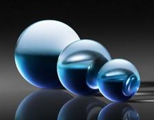 TECHSPEC® N-BK7 Ball Lenses