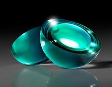 TECHSPEC® N-BK7 Half-Ball Lenses