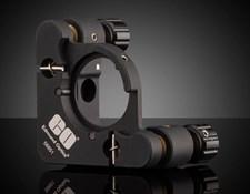 25/25.4mm Diameter Kinematic Mount, 2-Screws, #58-851