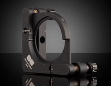 50/50.8mm Diameter Kinematic Mount, 2-Screws, #58-852