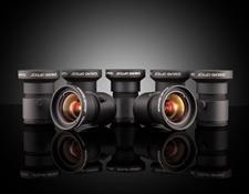 HPi Series Fixed Focal Length Lenses