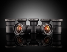 HPi Series Fixed Focal Length Lenses