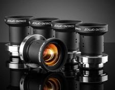 HPr Series Fixed Focal Length Lenses