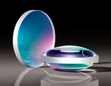 UV Fused Silica Double-Convex (DCX) Lenses