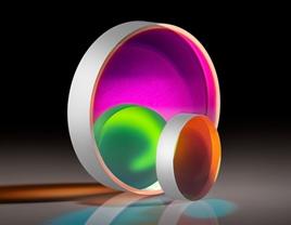 Laser Line Mirrors | Laser Mirrors | Edmund Optics