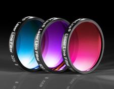 High Performance Laser Line Bandpass Filters