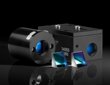 TECHSPEC Mounted and Unmounted Anamorphic Prism Pairs