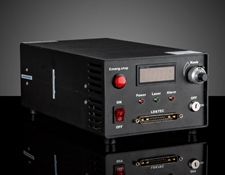 355nm Solid State Laser Power Supply (included)