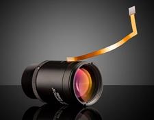 50mm, f/7, Liquid Lens Cx Series Fixed Focal Length Lens, #33-687