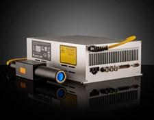 Coherent® Diamond FLQ-Series Fiber Laser, #36-620