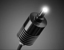 Advanced Illumination High Intensity Coaxial LED Spot Light Illuminator