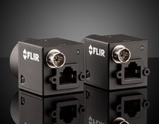 FLIR® Blackfly® S PoE GigE Cameras (back)