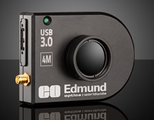 Edmund Optics Beam Profiler 4M, #11-045
