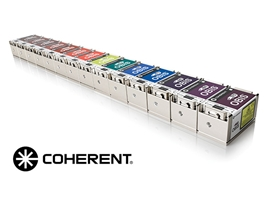 Coherent® High Performance OBIS™ LX/LS Laser Systems