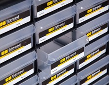 EO Lab Component Storage