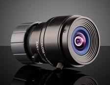 1.67mm FL CS-Mount, Manual Iris, Wide Angle Lens, #64-105