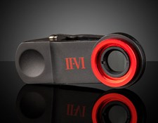 Mini Phone Clip-On Lens Stress Analyzer, #11-362