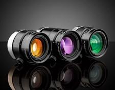 Schneider Compact VIS-NIR Lenses