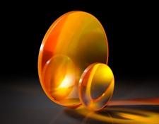 Zinc Selenide Plano-Convex (PCX) Lenses