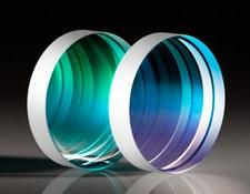 Laser Line Non-Polarizing Plate Beamsplitters