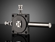 2-Axis Fiber Alignment Mount w/ Micrometer Kinematic Movement, #55-477