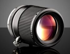 55mm Focal Length Partially Telecentric Video Lens, #52-271