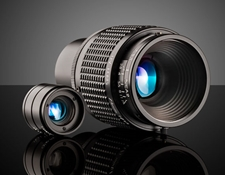 UV Fixed Focal Length Lenses