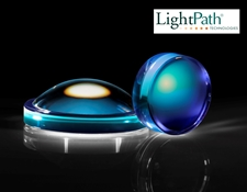 Precision Molded Aspheric Lenses