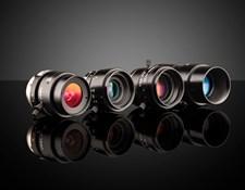 Fixed Focal Length Lenses