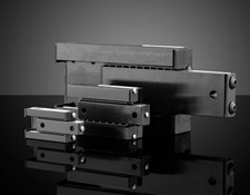Miniature and Small Linear Motion Ball Bearing Slides
