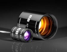 TECHSPEC Mounted Achromatic Lens Pairs