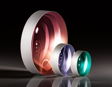 TECHSPEC Uncoated Plano-Concave (PCV) Lenses