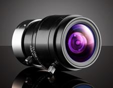 1.28mm FL CS-Mount, Manual Iris, Wide Angle Lens, #62-046