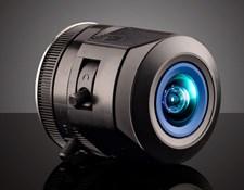 1.8 - 3.0mm FL C-Mount, Manual Iris, Wide Angle Lens, #89-524