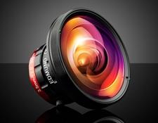 3.5mm C Series VIS-NIR Fixed Focal Length Lens, #39-937