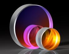 2μm Highly-Dispersive Broadband Mirrors