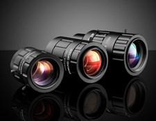 CA Series Fixed Focal Length Lenses