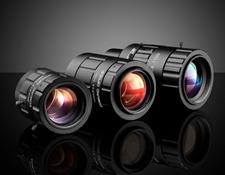 APS-C Format CA Series Fixed Focal Length Lenses