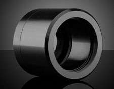 Olympus Wide Field Tube Lens to T-Mount Holder (#11-149)