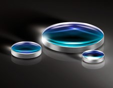 UV Fused Silica Double-Convex (DCX) Lenses