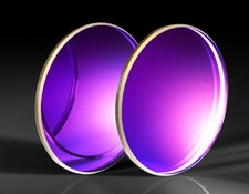 First Surface UV Bandpass Filters