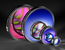 TECHSPEC Hard Coated OD 4 10nm Bandpass Filters