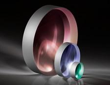 TECHSPEC VIS-NIR Coated Plano-Concave (PCV) Lenses