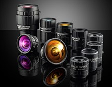 TECHSPEC C Series Fixed Focal Length Lenses