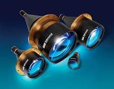 TECHSPEC® TitanTL® Telecentric Lenses