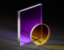 TECHSPEC® 1λ UV Fused Silica Windows